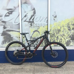 Specialized Epic FSR Comp Mountain Bike