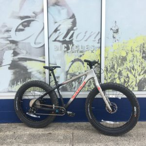 Salsa Beargrease NX Fat Bike