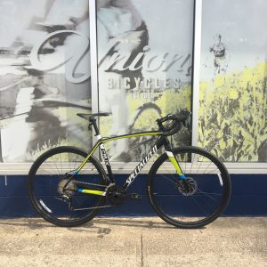 Specialized Crux E5 Cyclocross Road Bike