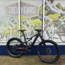 Specialized Levo electronic mountain bike
