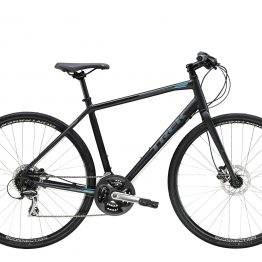 Trek FX2 Disc Hybrid Bike