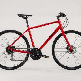 Trek FX3 Disc Hybrid bike