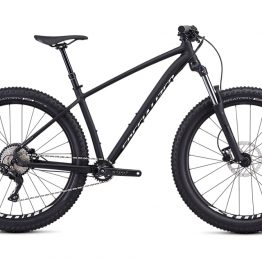 Specialized Fuse mountain bike